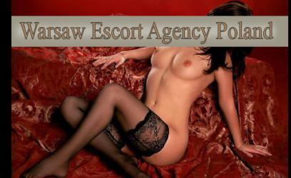 Marta  Warsaw Escort Agency Poland