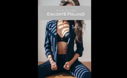 Lilly Warsaw  Escort Poland