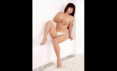 Miss Jayda - NO1 ANGELS ESCORTS