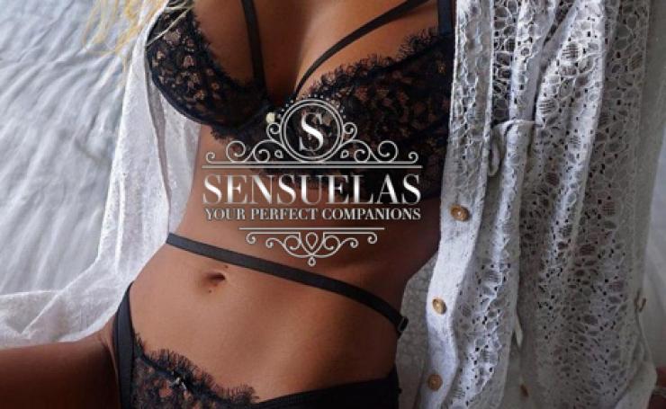 Sensuelas your perfect companions